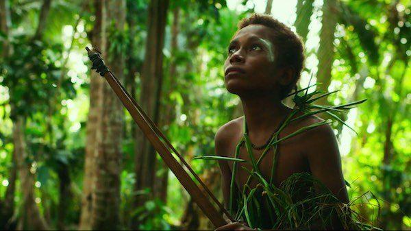 Gewinner Kinderfilm kontrast filmfest 2017 - Die Legende der Kokosnuss