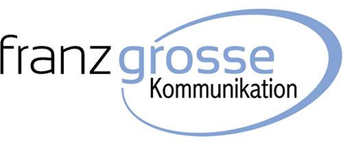 Kontrast-Partner Franz Grosse Kommunikation ist Ansprechpartner für Presse-Fragen