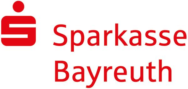 Preis - Sponsor Sparkasse Bayreuth (Sponsor Publikums-Preis)