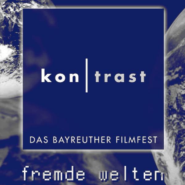 Motiv des Plakats für das kontrast Filmfest 2001