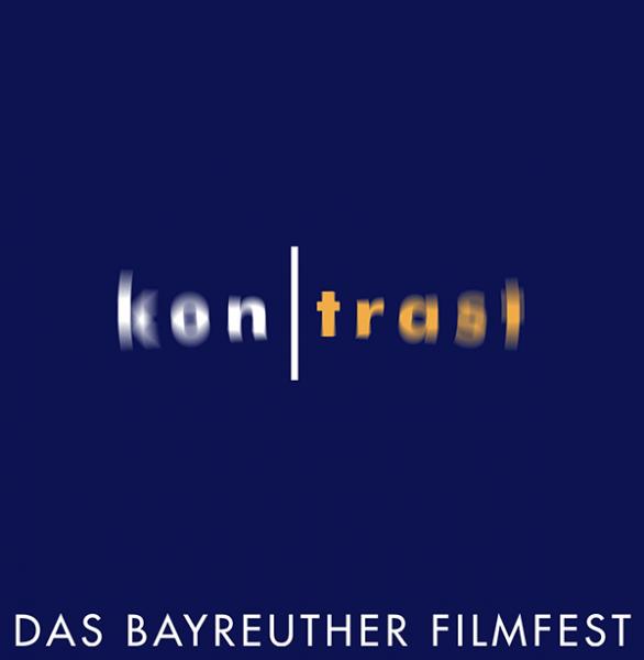 Motiv des Plakats für das kontrast Filmfest 2003