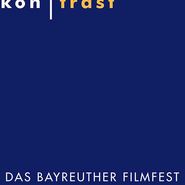 Motiv des Plakats für das kontrast Filmfest 2004