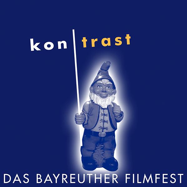 Motiv des Plakats für das kontrast Filmfest 2005
