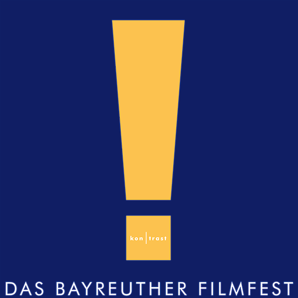 Motiv des Plakats für das kontrast Filmfest 2010