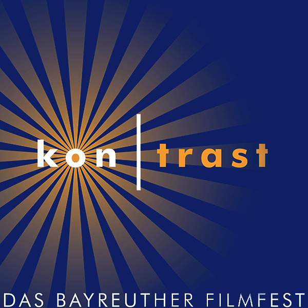 Motiv des Plakats für das kontrast Filmfest 2012