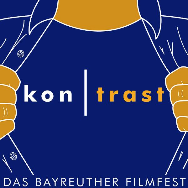 Motiv des Plakats für das kontrast Filmfest 2013