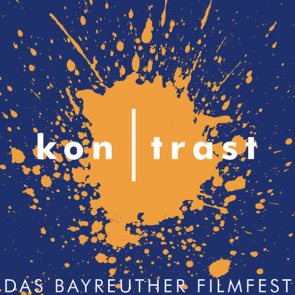 Motiv des Plakats für das kontrast Filmfest 2015