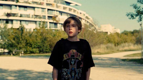 kontrast Filmfest: Ketchup Kid