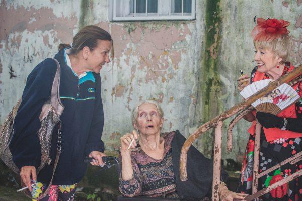 """""""Elizabeth"""" beim kontrast Filmfest in Bayreuth"""